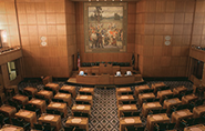 Image of the House Chamber