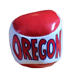 Oregon Hacky Sack